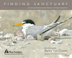 Click here for more information about Finding Sanctuary: An Artist Explores the Nature of Mass Audubon