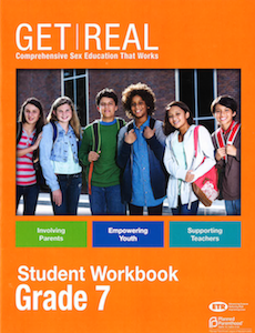 Get Real curriculum cover
