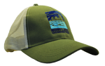 Click here for more information about Mono Lake trucker hat