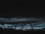 Click here for more information about Gallery Obsidian and Ice by Patricia Hewett