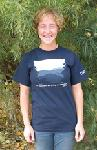 Click here for more information about John Muir Mountains T-Shirt
