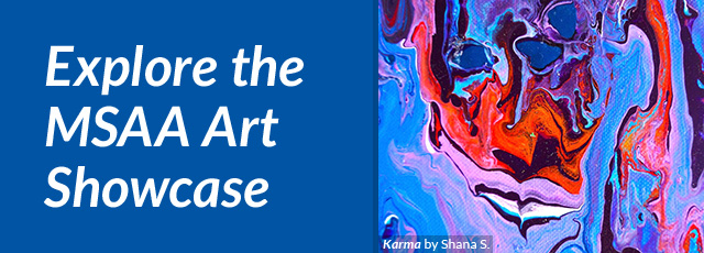 Explore the MSAA Art Showcase