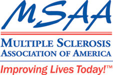 MSAA: The Multiple Sclerosis Association Of America