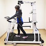 Click here for more information about Treadmill