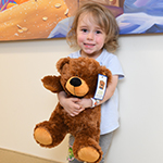 Click here for more information about Buy a Bear for a Patient