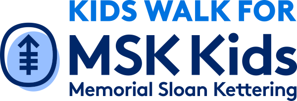 Kids Walk for MSK Kids