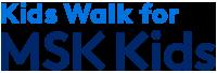 Kids Walk for MSK Kids