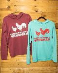 Click here for more information about Adopt a Chicken T-Shirt Hoodie