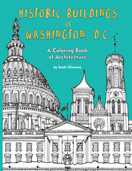 Historic Buildings of DC
