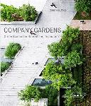 Company Gardens Green Spaces