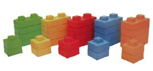 dado bricks