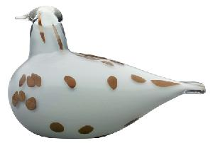 hiplu bird from iittala