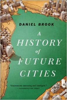 history of future cities pb