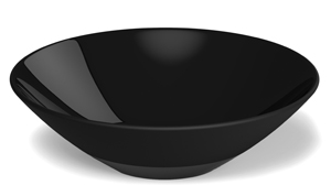 cooling ceramic lg bowl