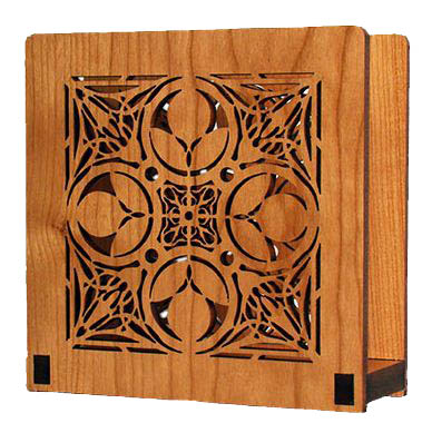moore house napkin holder
