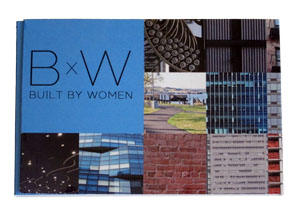 built by women notepad