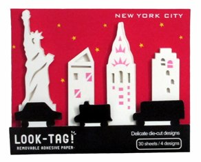 nyc pagemarkers