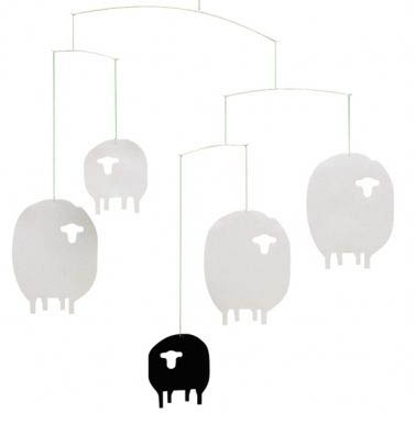 sheep mobile