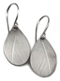 silver feather dewdrop earring md.jpg