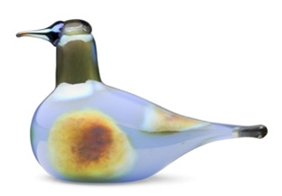 sky curlew from iittala