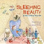 Sleeping Beauty A Mid-Century Fairy Tale