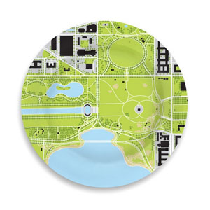 natl mall tidal basin plate