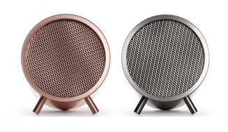 tube speaker colors