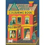 V&A Dolls' House Colouring Book