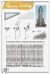 Click here for more information about Flatiron Building Postcard--Build Your Own New York