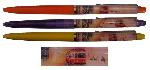Click here for more information about World's Fair Floaty Pen--Bus