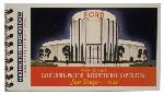 Click here for more information about World's Fair Postcard Book--San Diego