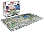 Click here for more information about Washington, D.C. 4D Cityscape Puzzle
