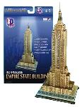 Click here for more information about Empire State Building 3D Puzzle