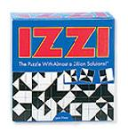 Click here for more information about Izzi Puzzle