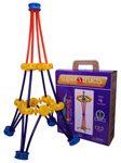 Click here for more information about World's Tallest Toy Replica Kit from Superstructs
