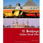 Click here for more information about 13 Buildings Children Should Know