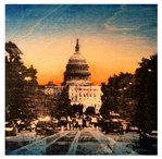 Click here for more information about Capitol Streetview Wall Art