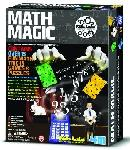 Click here for more information about Math Magic Kit
