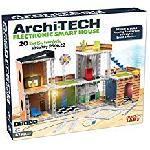 Click here for more information about ArchiTECT Electronic Smart House Kit