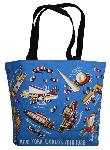 Click here for more information about World's Fair Tote Bag