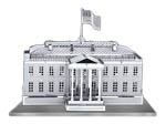 Click here for more information about White House Metal Model Kit
