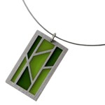 Click here for more information about Forest Necklace