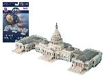 Click here for more information about U.S. Capitol 3D Puzzle
