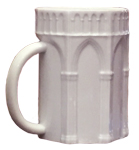 Click here for more information about Gothic Cathedral Mug