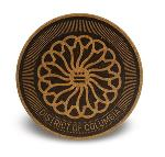 Click here for more information about DC Manhole Cover Trivet