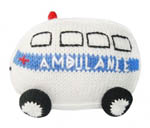 Click here for more information about Ambulance Rattle