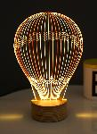 Click here for more information about Hot Air Balloon Lamp