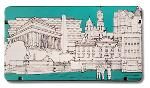 Click here for more information about Historic Buildings of Washington, D. C. Colored Pencil Set