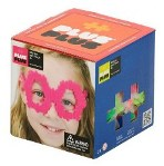 Click here for more information about Plus-Plus Mini Building Blocks--1200 Piece Set
