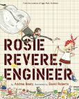 Click here for more information about Rosie Revere Engineer